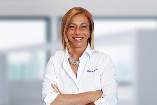 Nicoletta Bacci Berlendi