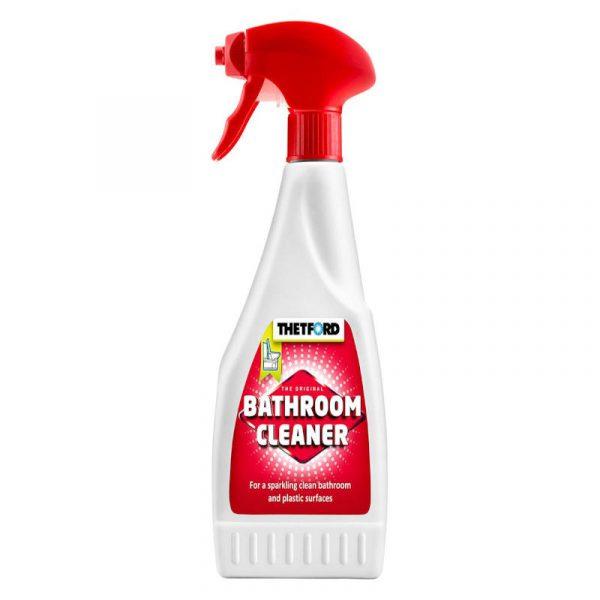 detergente plastica bagni bathroom cleaner caravanbacci