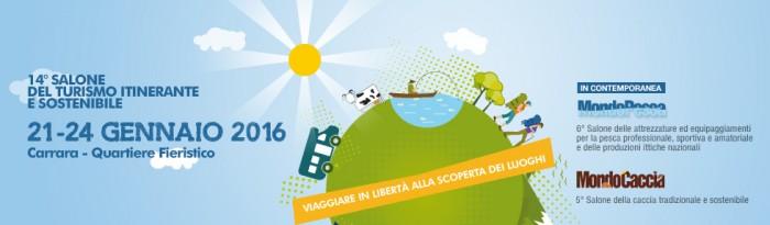 carrara tourit 2016 fiera camper caravanbacci offerte
