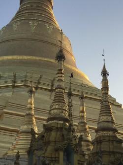Viaggio in Birmania dal 23/12/15 al 7/1/2016