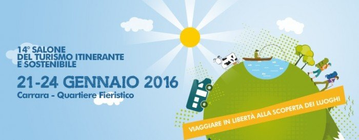 tourit 2016 carrara fiera caravanbacci