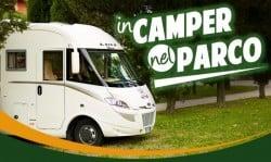 In Camper nel Parco