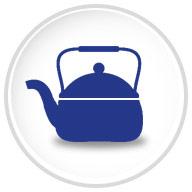 Cucina e Utensili da Cucina