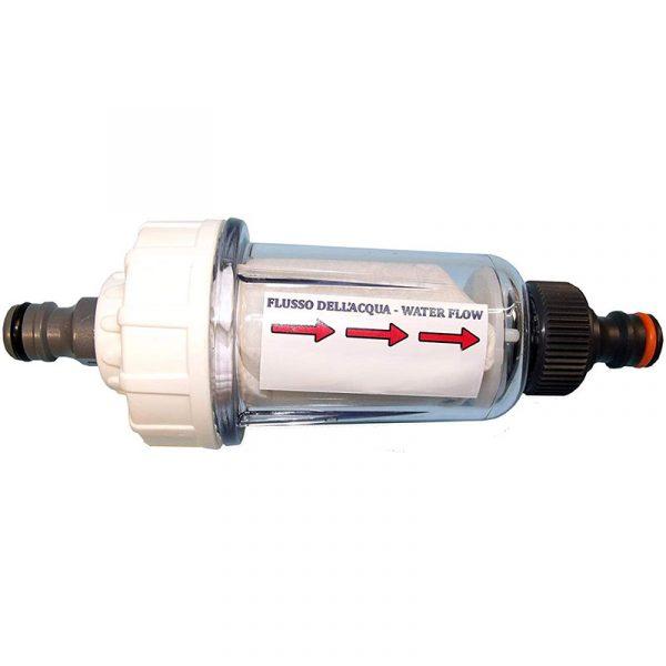 filtro acqua a sedimenti Compact Caravanbacci