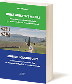 libro unità abitative mobili