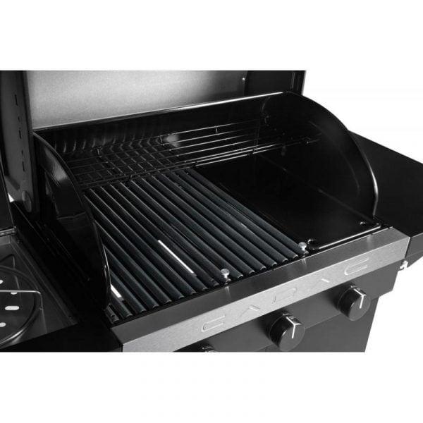 Barbecue a Gas Stratos 3 - Caravanbacci