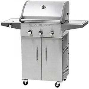 barbecue entertainer 3 caravanbacci