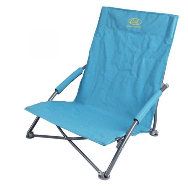 sedia da spiaggia calella caravanbacci