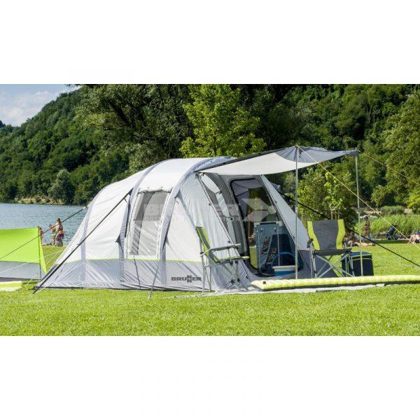 tenda campeggio gonfiabile alegra caravanbacci