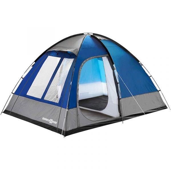 tenda campeggio Mission 4 persone Caravanbacci