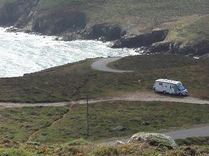 camper a Cabo Vilàn