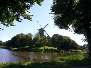 viaggio camper olanda