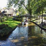 Giethoorn Olanda