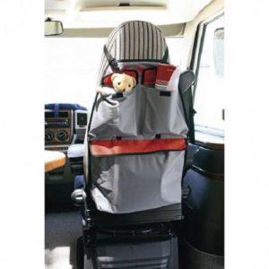 portaoggetti pack organizer seat