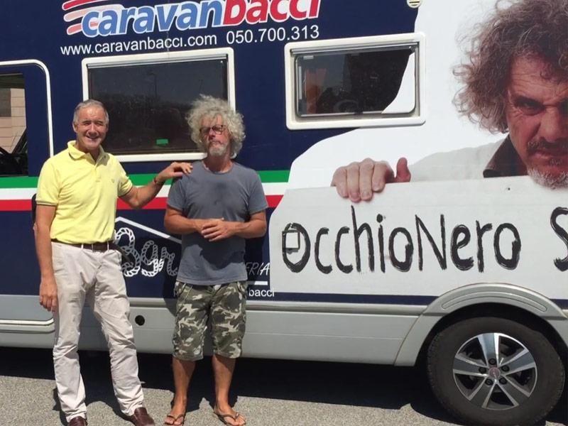 Paolo Migone Caravanbacci