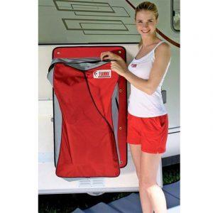 portaoggetti garage pack-shade caravanbacci