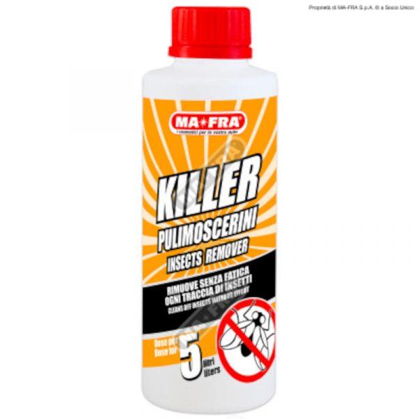 prodotto detergente moscerini killer mafra caravanbacci