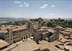 Volterra Plein Air, Welcome in Tuscany