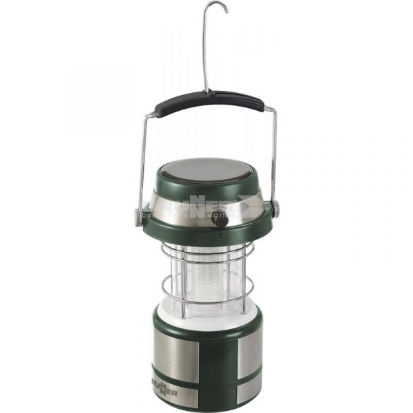 lanterna led solare gemini caravanbacci