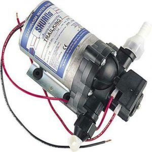 pompa shurflo 7 litri caravanbacci