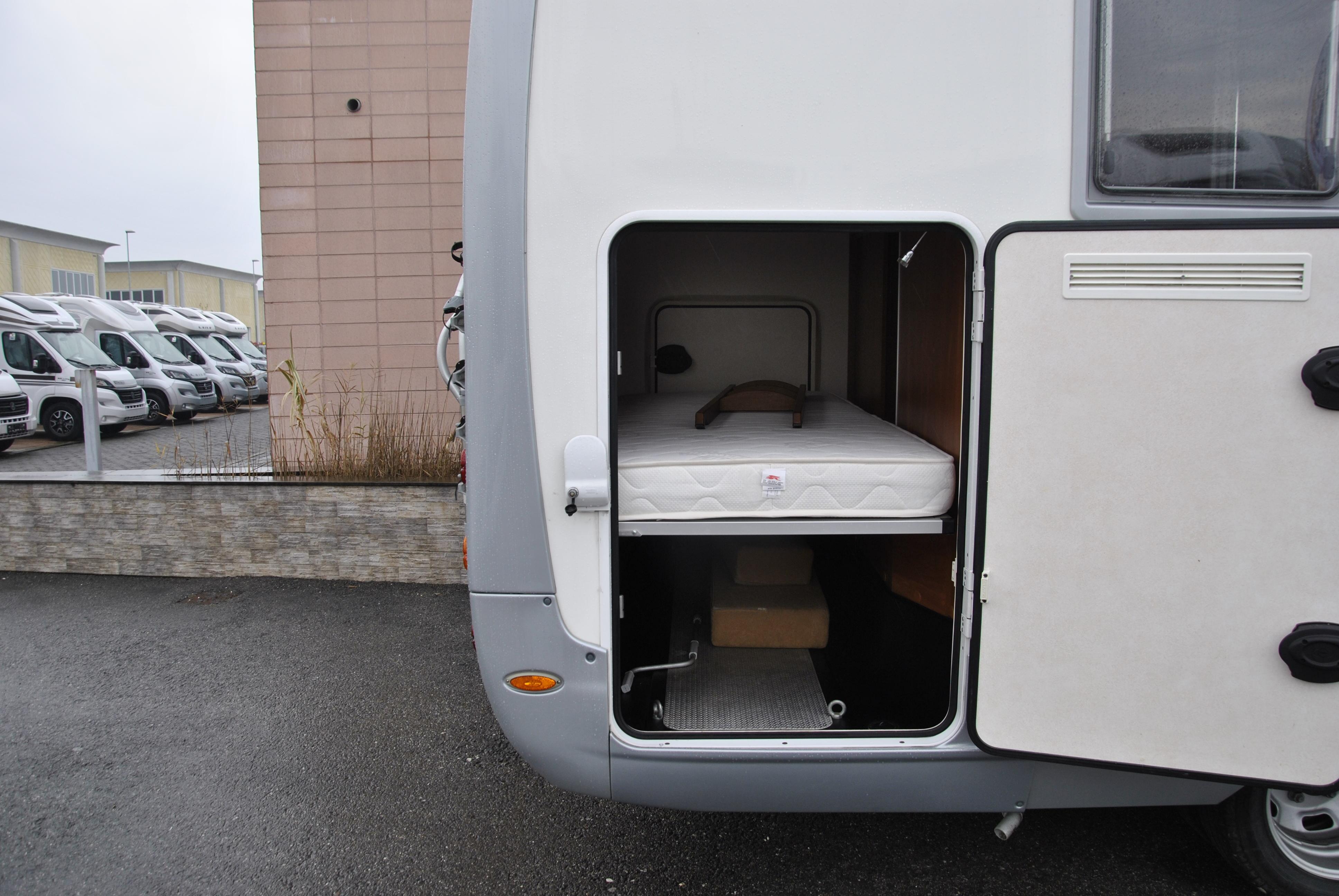 Camper Motorhome Laika Rexosline 721 motorhome unico su ...