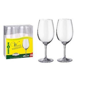 bicchieri white wine plastica dura