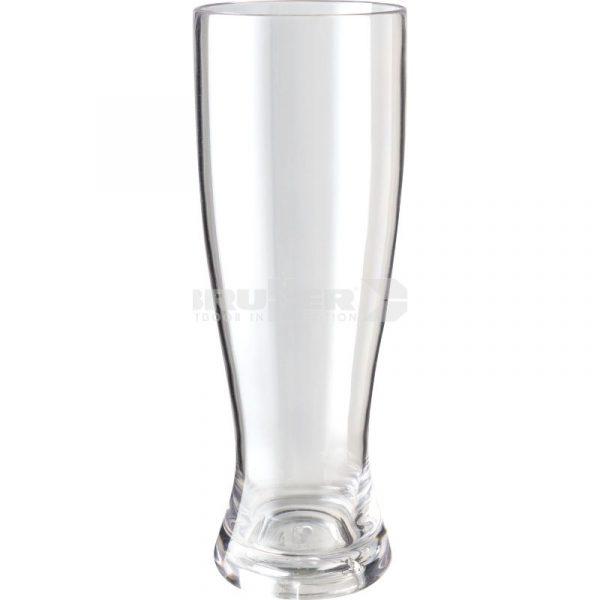 set di due bicchieri da birra caravanbacci