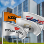 Roller Team camper, Caravan Internationa, KTM