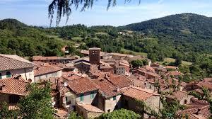 Montieri, Toscana