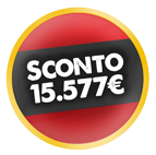 Sconto Laika