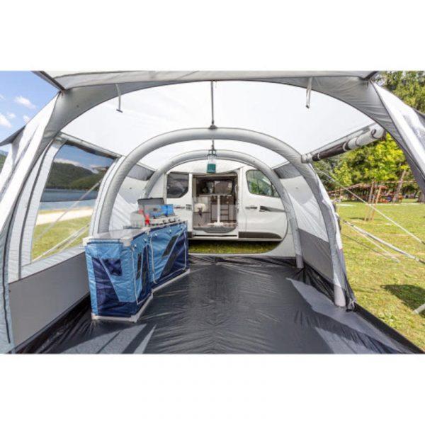 Tenda Air Tech Drifter - Caravanbacci