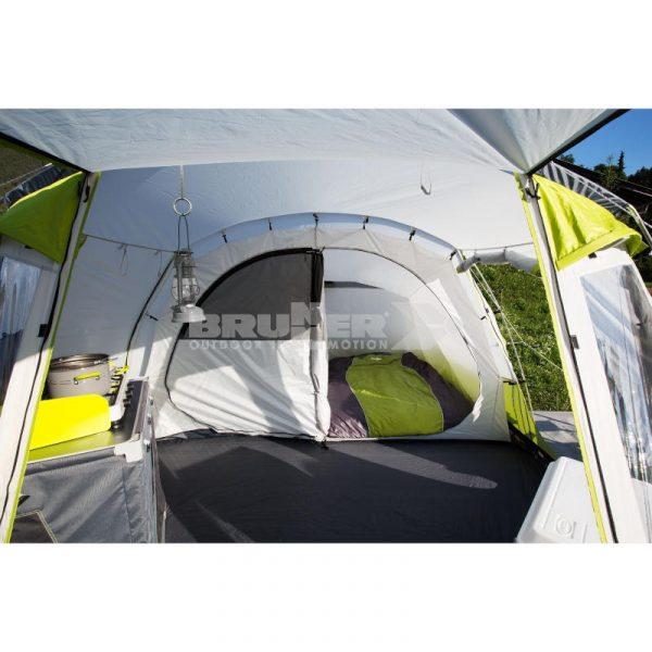 Tenda Campeggio Familiare Duke Outdoor - Caravanbacci
