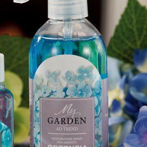 spray deodorante per ambienti
