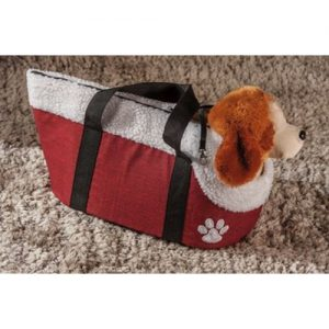 borsa trasporto cane/gatto