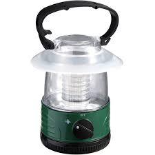 lampada da campeggio a led Sombrero