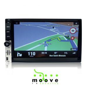 Autoradio 2din con navigatore | Caravanbacci.com