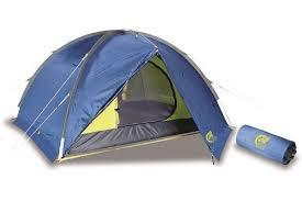 tenda alpinismo storm