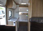 Arredamento interno camper | Caravanbacci.com