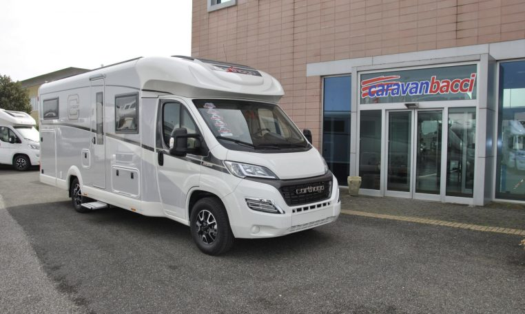 Carthago C-Tourer 148H
