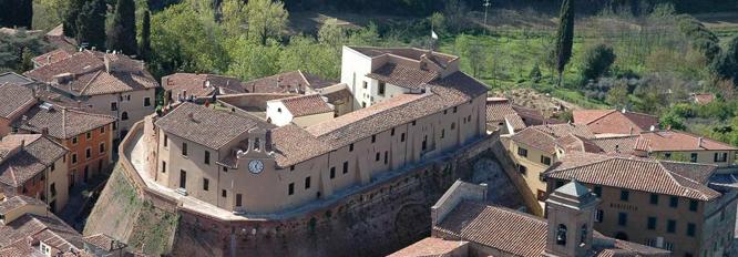 Castello di Lari