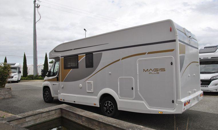 C.I. Magis 98 XT - Caravanbacci