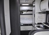 Caravans International Magis 94 TX - Caravanbacci