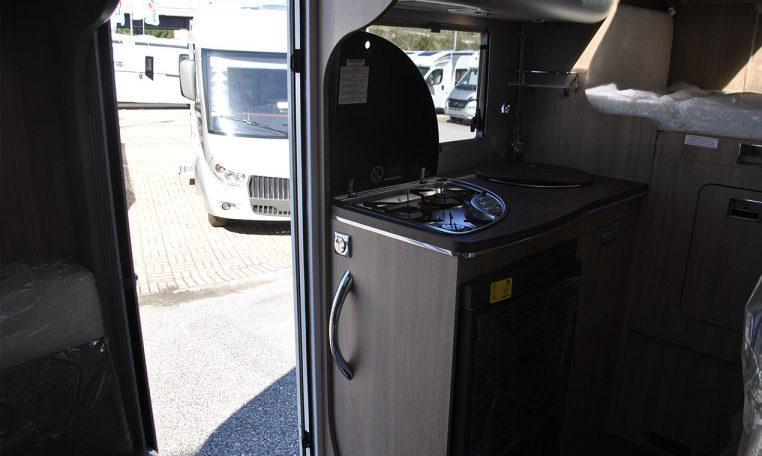 Laika Ecovip 305 - Caravanbacci