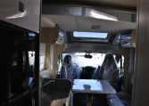 Mobilvetta Kea P67 - Caravanbacci
