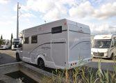 Roller Team Zerifo 295 TL - Caravanbacci