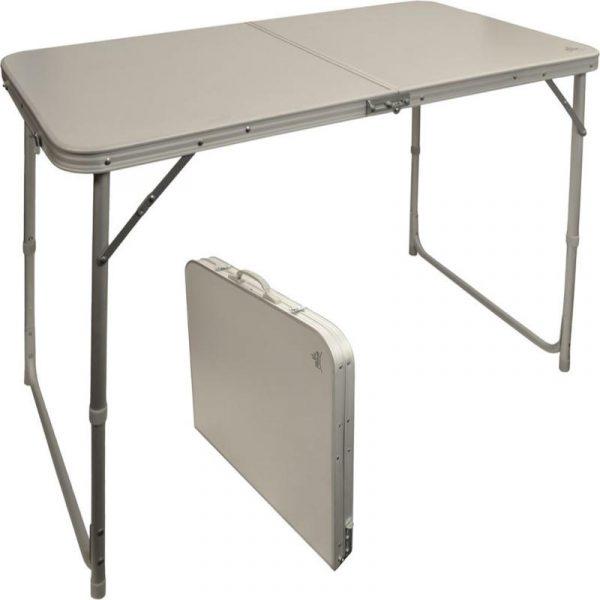 tavolo a valigia caravanbacci