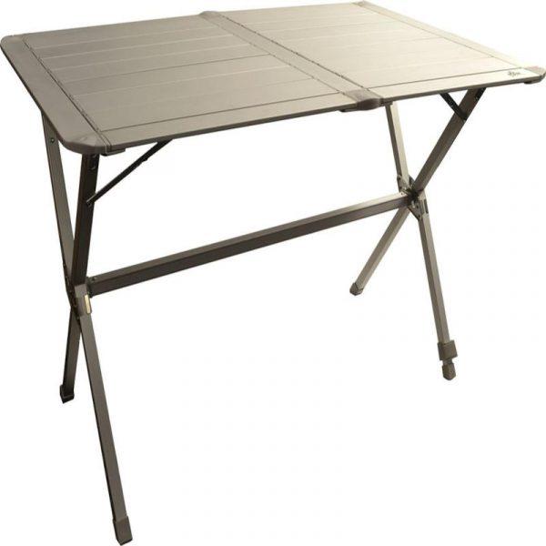 Tavolo pieghevole quattro posti | Caravanbacci.com