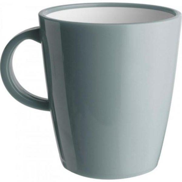 tazza mug grigio caravanbacci