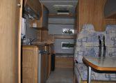 Rimor Superbrig 630 TC - Caravanbacci