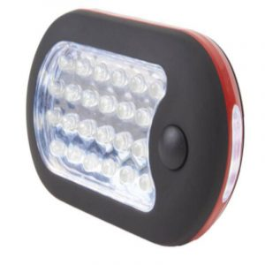 Lampada led ELIPS caravanbacci